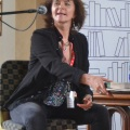 Ruth Padel – Festival of Writing and Ideas