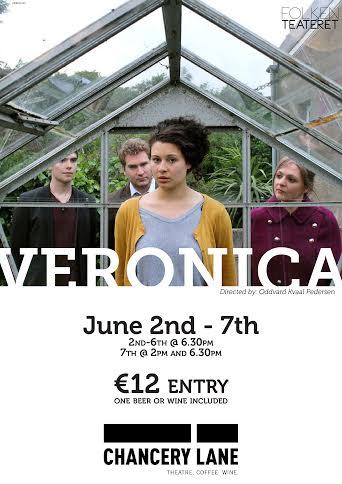 Veronica - Chancery Lane