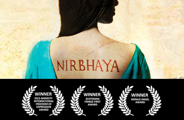 awards-Nirbhaya