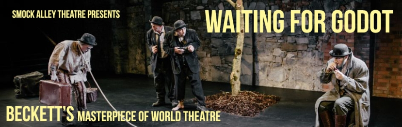 waiting for godot at smock alley
