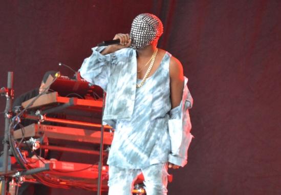 Kanye West Marlay