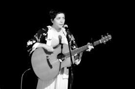 Lisa O'Neill - Dun Laoghaire Pavillion