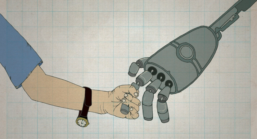 How-to-build-your-first-robot