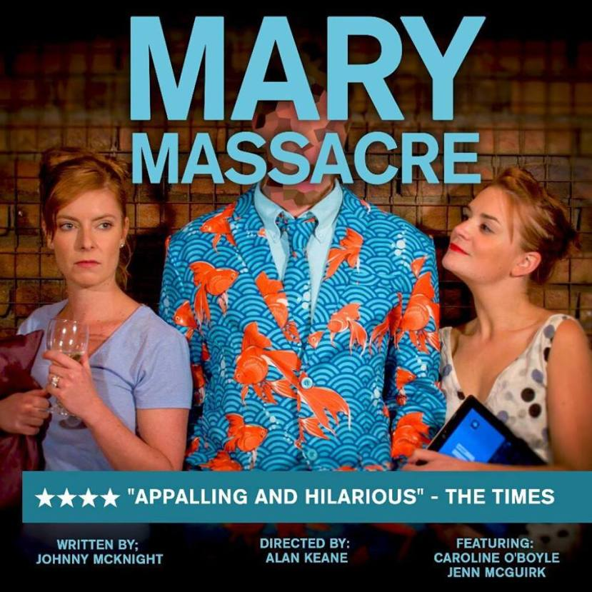 Mary Massacre