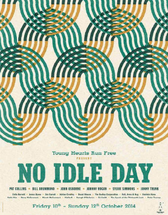No Idle Day