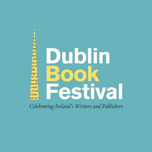 Dublin Book Festival 2