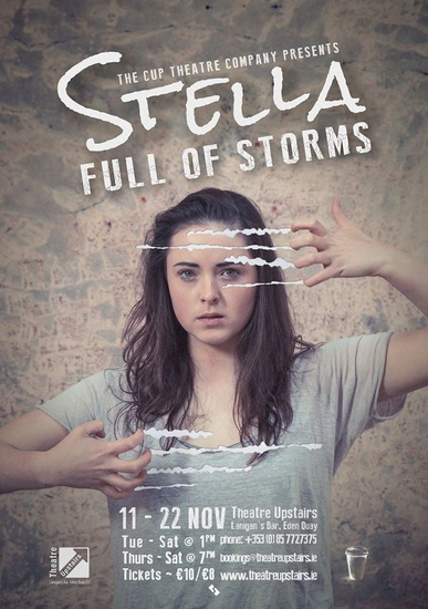 Stella full of storms