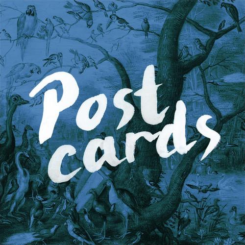 Jens Lekman Postcards