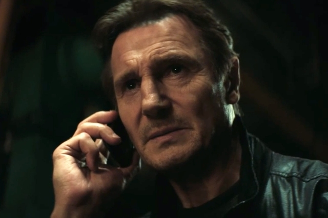 Taken 3 Movie Review No More Workhorse