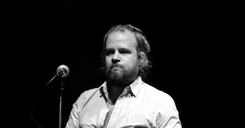 Adam Wiltzie - A Winged Victory for the Sullen