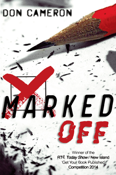 Marked-Off-Website