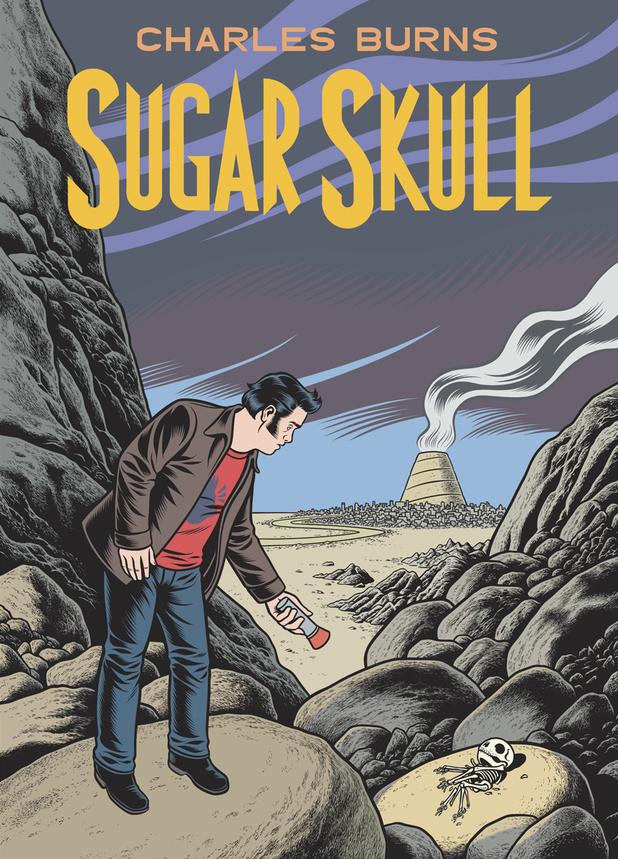 Sugar Skull-001