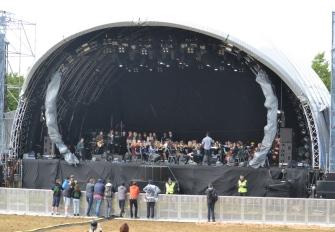 3. Trinity Orchestra - Original Stage
