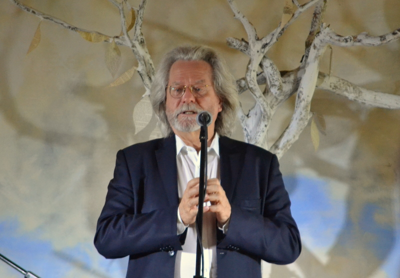 AC Grayling - Borris Lecture