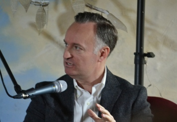 Andrew O'Hagan - Borris