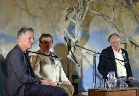 Borris - Cunningham, McEwan and Jordan on Film