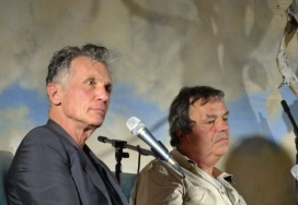 Cunningham and Jordan - Borris Festival