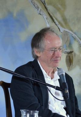 Ian McEwan at Borris