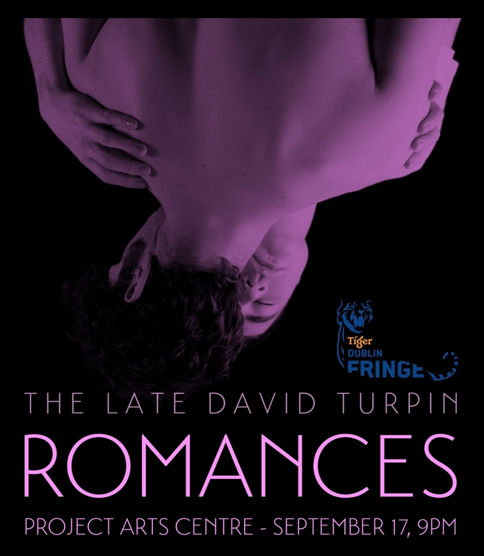 Romances Poster Image