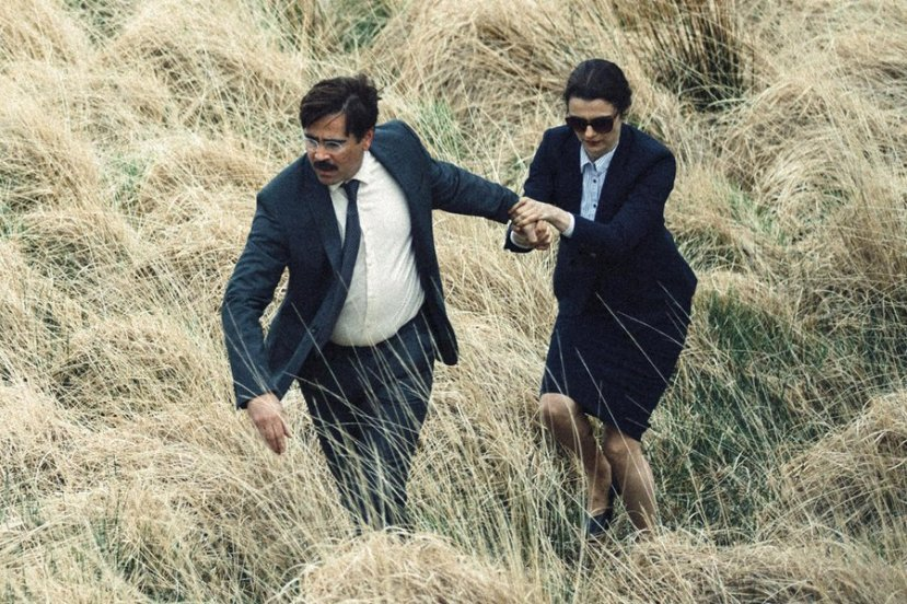 colin-farrell-and-rachel-weisz-in-the-lobster