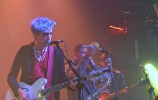 Ezra Furman and Band - Dublin Live