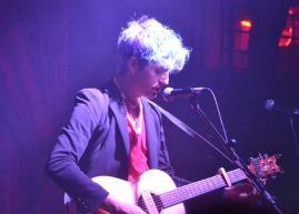 Ezra Furman Glowing