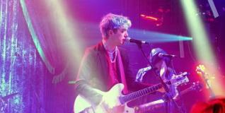 Ezra Furman Live Dublin