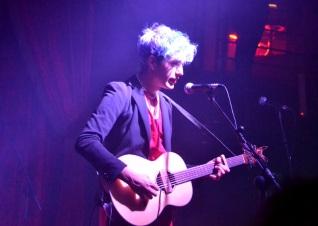 Ezra Furman Live in the Academy Dublin 2015