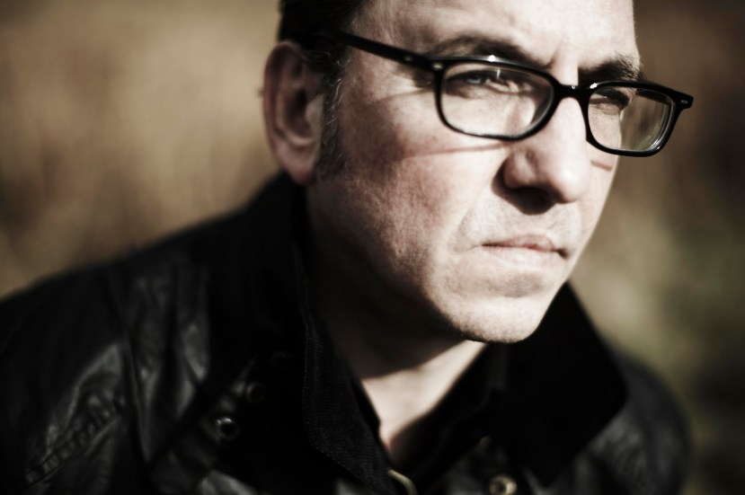 Richard-Hawley