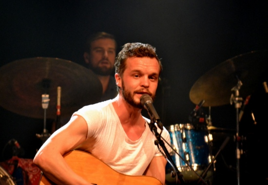 Tallest Man on Earth - 2015 Live