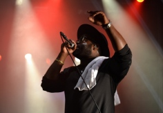 Black Thought - The Roots - Metropolis