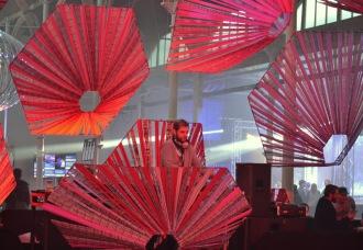 DJ - Industry Hall