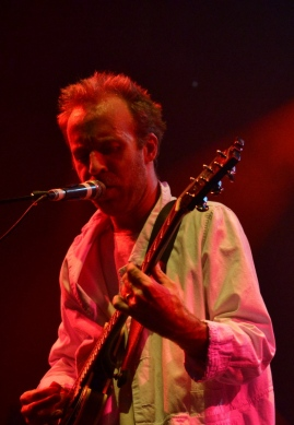 Hot Chip - Guitar - Dublin- Al Doyle