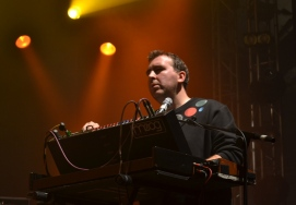 Hot Chip - Keyboards