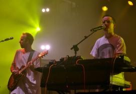 Hot Chip Live Set - Metropolis