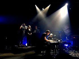 John Grant and Band - Live - Vicar Street