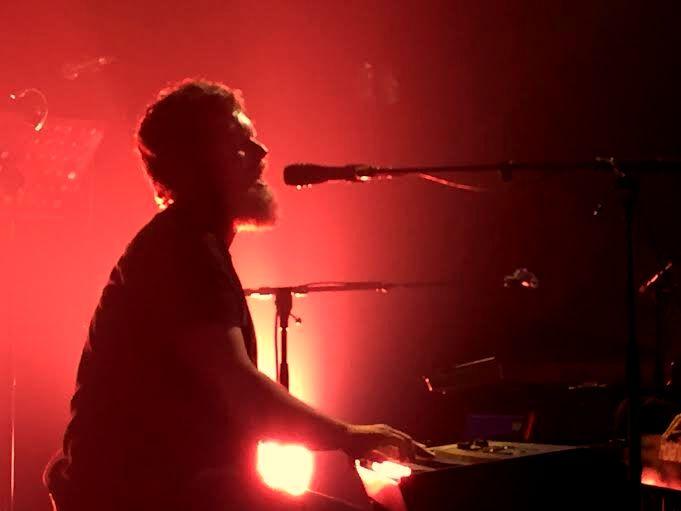 John Grant - Vicar Street - 09-11-15