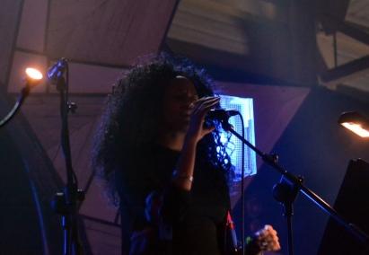 Matthew Herbert Band - Live - Metropolis