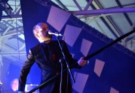 Matthew Herbert - Live in Dublin - Metropolis
