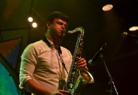 Metropolis - Booka Brass Band