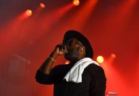 The Roots - Live Metropolis