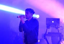 Vic Mensa - Live - Dublin