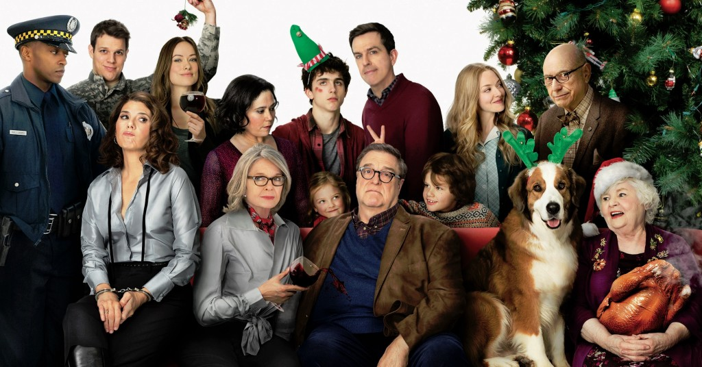 Christmas with the Coopers – Film Review – No More Workhorse