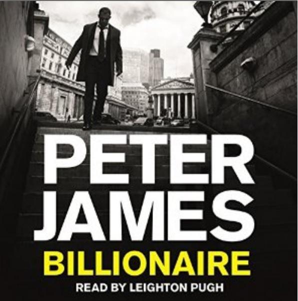 PJ Billionaire