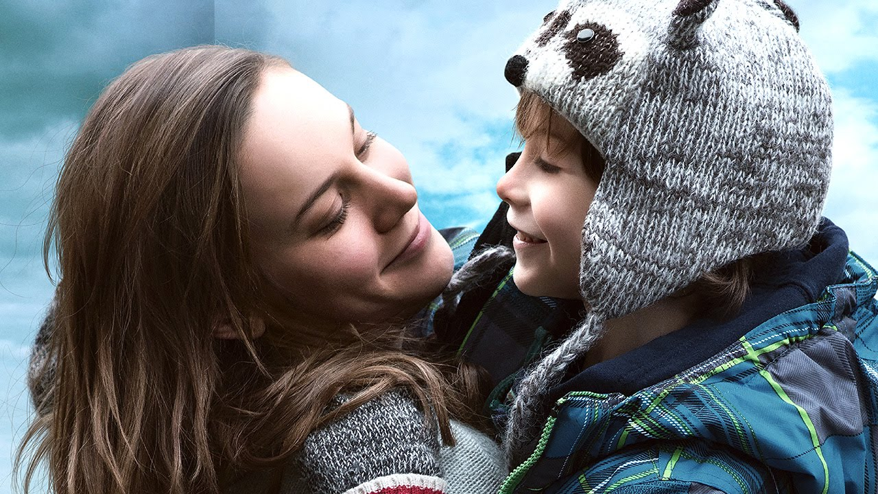 Room – Film Review – No More Workhorse