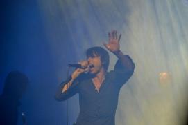 Brett Anderson - Suede - Olympia Dublin