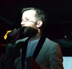 Chris Baio - Dublin