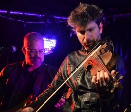 Greg Dulli band at Whelans