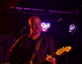 Greg Dulli Band - Feb 2016
