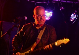 Greg Dulli band - Whelans